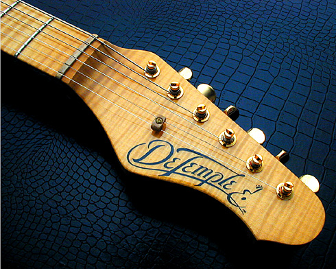 DeTemple Guitars