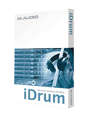 iDrum package