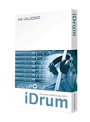 iDrum package