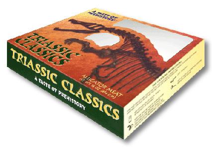 Triassic Classics